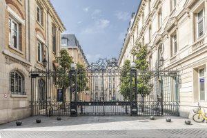 Parigi, Francia – Avenue de Provence 5