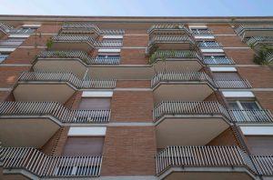 Roma, Italia – via Ippolito Nievo 61
